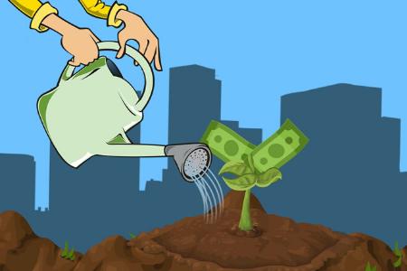 Inversión para tu Planificación financiera